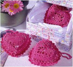 Presentes de DIY Valentim Do Coração | PicturesCrafts.com