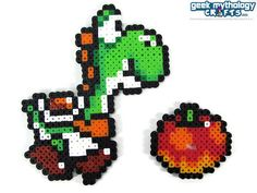 mario brothers perler beads on pinterest mario super mario bros and super mario world. Black Bedroom Furniture Sets. Home Design Ideas