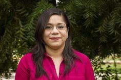 Lydia, Development Coordinator