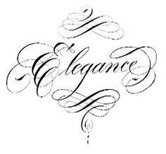 1000 Images About Pointed Pen On Pinterest Calligraphy
