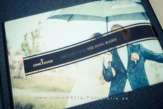 Hochzeitsfotobuch Beispiel von Stefan Klein - kleinARTig  Fotografie » Meines erstes Fotobuch bei Cinebook