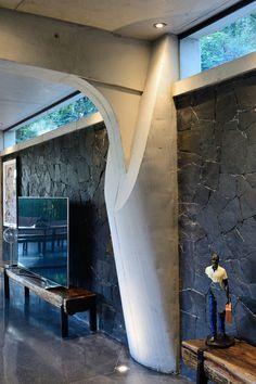 House Sher,Courtesy of Eftychis Architects
