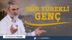 250) Hür Yürekli Genç - Denizli/Pamukkale Üniversitesi - Nureddin YILDIZ