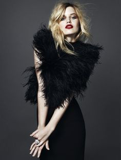 art of wore - seattle fashion blog - GIRL CRUSH: Georgia MayJagger