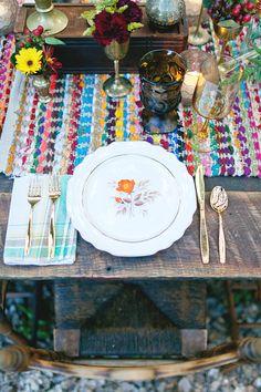 Hippie + Fall Inspired Love » Orlando Wedding Photography – Andi Mans Photography | Orlando, Florida Wedding Photographer | Designer | Stylist