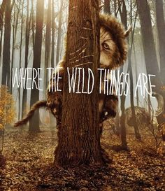 Where the wild things are via @BE