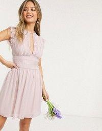 Die 7 Besten Ideen Zu Rosa Kleid Hochzeitsgast Rosa Kleid Hochzeitsgast Rosa Kleid Kleid Hochzeitsgast