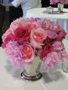Kellie Demeritt, Floral Designer