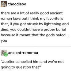 Funny Quotes, Funny Memes, Jokes, Funny Fails, Greek Mythology Humor, Roman Mythology, Stupid Funny, Hilarious, Funny Stuff