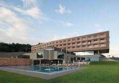 Loisium - Wine & Spa Resorts Southern Styria / ArchitekturConsult