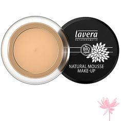 Lavera_Natural_Mousse_Make_Up_30ml Mousse, Up, Pure Products, Beauty, Beleza