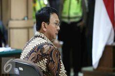Ini Konfirmasi PN Jakarta Utara soal Gugatan Cerai Ahok terhadap Veronica Tan