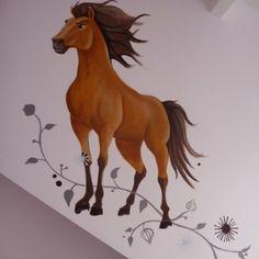 One of my favorite movies -- Spirit; Stallion of the Cimarron