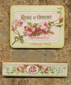 etiquetas de perfumes frances imprimibles - Bing Imágenes
