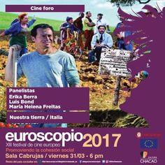 Cine Foros enmarcados en el Festival Euroscopio 2017 se realizan en la Sala Cabrujas http://crestametalica.com/cine-foros-enmarcados-en-el-festival-euroscopio-2017-se-realizan-en-la-sala-cabrujas/ vía @crestametalica