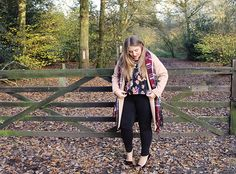 New outfit post - The camel coat. It's only my second outfit post and would love feedback!