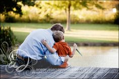 Family photography | Father & Son