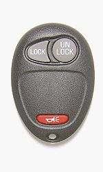 Keyless Entry Remote Fob Clicker for 2006 Hummer H3 (Must be programmed by Hummer dealer) by Hummer. $34.75. Price DOES NOT include programming instructions for training the vehicle to recognize the remote. This remote will only operate on vehicles already equipped with a keyless entry system.