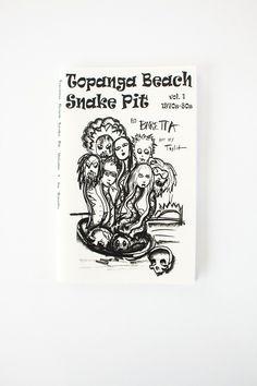 Topanga Beach Snake Pit Vol. 1