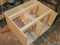 View all images at router lift folder Making A Router Table, Wood Projects, Projects To Try, Router Lift, Diy Garage Storage, Insulation, Woodworking Projects, Diy And Crafts, How To Make