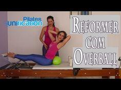 Patricia Kitice & Roberta Thorlay - Pilates - YouTube
