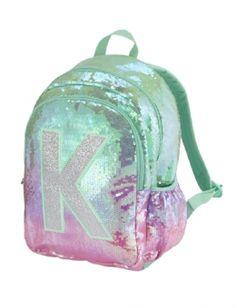 8811848744 Initial Ombre Backpack. Shop JusticeLittle Girl ...