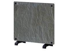 Radiateur design Ardoise