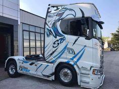 Big Rig Trucks, Semi Trucks, Customised Trucks, Hot Black Women, Diesel, Volvo, Cars And Motorcycles, Lamborghini, Recreational Vehicles