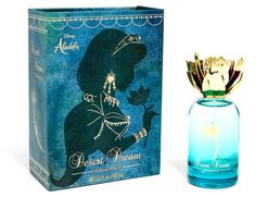 Transport yourself to a whole new world with the Aladdin Princess Jasmine Desert Dream Fragrance. Officially licensed by Disney and inspired by Princess Jasmine Disney Perfume, Aladdin Princess Jasmine, Princess Disney, Punk Disney Princesses, Disney Characters, Disney Wishes, Disney Makeup, Desert Dream, Disney World Trip