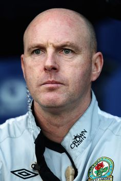 Steve Kean Photos - Blackburn Manager, Steve Kean looks on prior to the Barclays Premier League match between Blackburn Rovers and West Ham United at Ewood park on December 2010 in Blackburn, England. - Blackburn Rovers v West Ham United - Premier League Barclays Premier, Blackburn Rovers, Barclay Premier League, Premier League Matches, West Ham, December, England, The Unit, Park