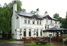 The Didsbury is an attractive former coach house with a large beer garden located in Didsbury, a leafy suburb of South Manchester. Choose from our extensive menu of traditional pub meals. South Manchester, Manchester England, Pub Food, Salford, Beer Garden, Derbyshire, Great Britain, Restaurant, Mansions