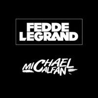 Fedde Le Grand & Michael Calfan - Lion (Feel The Love) - (Preview) by Michael Calfan on SoundCloud