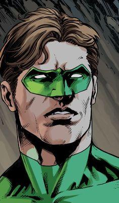 Jason Fabok Hal Jordan