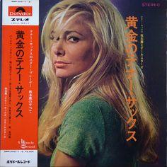 秋本薫*, 秋本薫とオール・スターズ* - Golden Tenor Sax (Vinyl, LP) at Discogs