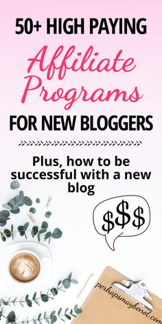 Best affiliate programs new bloggers should join depending on the niche in 2019. Learn what affiliate marketing is and how to be successful as an affiliate. #affiliatemarketing #makemoneyonline #affiliateprograms Marketing Logo, Marketing Digital, Affiliate Marketing, Marketing Program, Online Marketing, Business Marketing, Online Business, Business Tips, Media Marketing