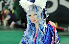 Japanese women love their 'foxy' features! #Japaninfo