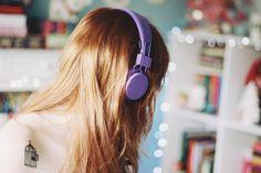 Grape Music by Honey Pie!, via Flickr Melina Souza - A Series of Serendipity  <3