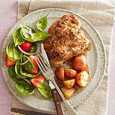 crock Pot Maple-Mustard-Sauced Turkey Thighs Maple and mustard are an amazing combination for these maple-mustard-sauced turkey thighs. Use red-skinned potatoes for added color.