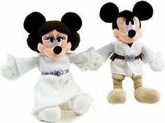 Mickey Mouse Doll, Disney Shopping, Disney Stuff, Plush, Star Wars, Dolls, Disney Characters, Christmas, Baby Dolls