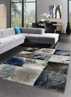 91 best Tapis de salon images on Pinterest | Rugs, Carpets and ...