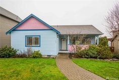 126 S 42nd St, Bellingham, WA, 98229: Photo 1