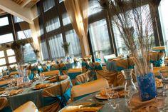 Wedding / Party Decor Decoration Peacock Gold Feat 72% Off | Tradesy Weddings