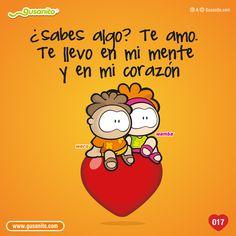 Te Amo!! <3