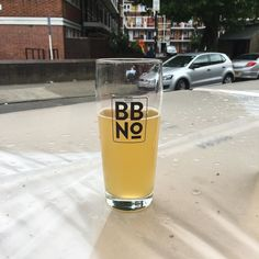 @brewbynumbers #saison 0103 outside the brewery. Loved it. #adventuresinale #craftbeer #brewbynumbers #saison