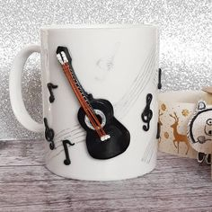 1 million+ Stunning Free Images to Use Anywhere Polymer Clay Tools, Polymer Clay Figures, Polymer Clay Charms, Polymer Clay Projects, Diy Clay, Handmade Polymer Clay, Clay Crafts, Polymer Clay Jewelry, Diy Christmas Mugs