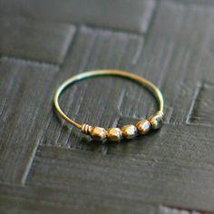 libra ring