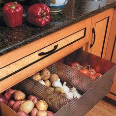 Consejos para almacenar frutas y verduras y mantenerlos frescos más tiempo | ECOagricultor