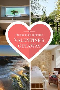 valentines retreat uk