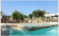 Hotel Masseria Bosco - Puglia - Boutique Hotels Italy