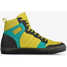"Italian retro basketball shoes sneakers. Feel Good Fashion & Living® www.marijkeverkerkdesign.nl"" found on Polyvore"
